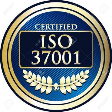 ISO 37001-2016 System Management Anti Korupsi dan Suap