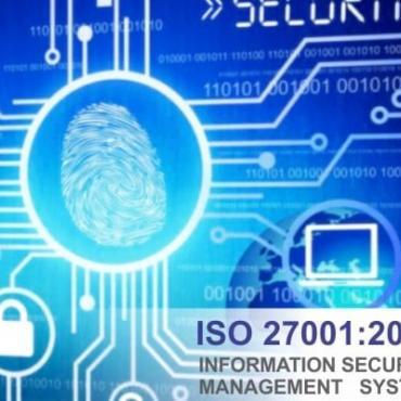 ISO 27001:2013 Sistem Manajemen Keamanan Informasi