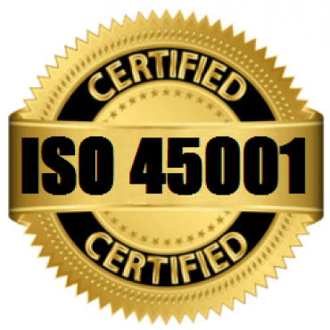 ISO 45001:2018 Safety Management System
